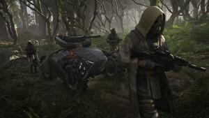 Ubisoft: Neues zu Rainbow Six und Gods & Monsters