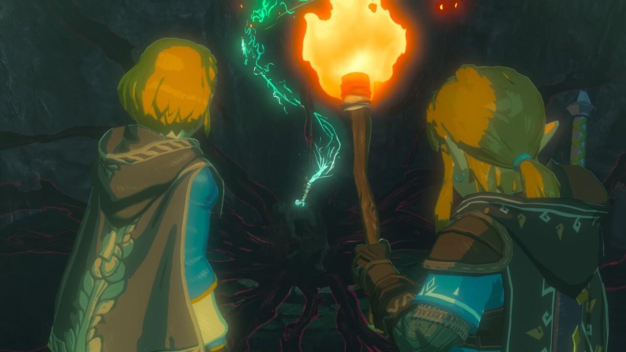 Nintendo Direct: Zwei Mal Zelda, Pokémon und Animal Crossing für die Switch