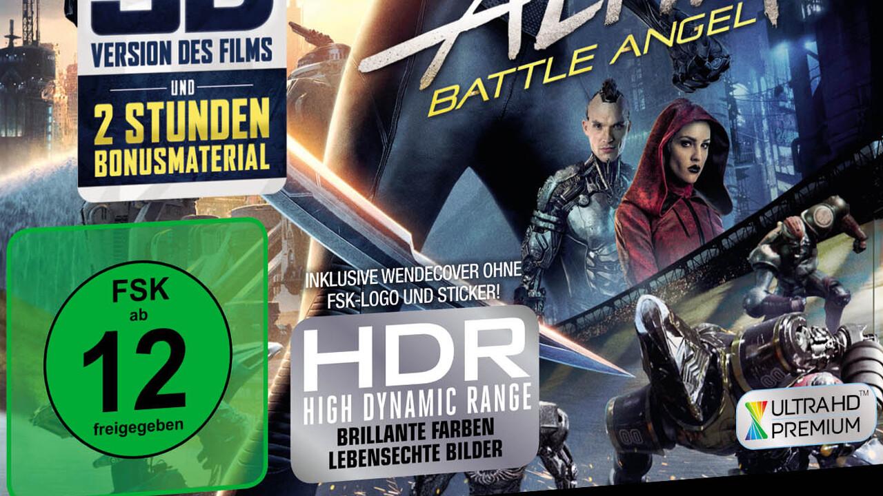 Ultra HD Blu-ray: HDR10+ nicht besser als HDR10 und kaum verbreitet