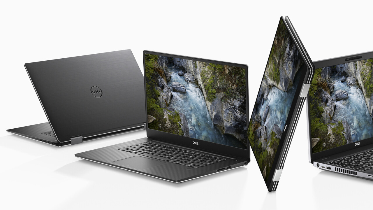 Precision Notebooks: Dell erneuert mobile Workstations mit Quadro