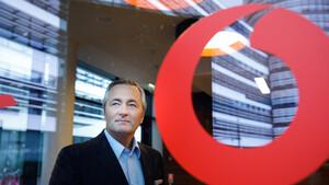 Vodafone-Chef: 5G-Auktion verpulvert Geld für 50.000 Mobilfunkstationen