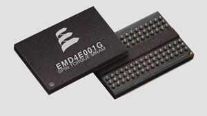 Vierfache Speicherkapazität: Everspin produziert MRAM‑Chips mit 1Gigabit