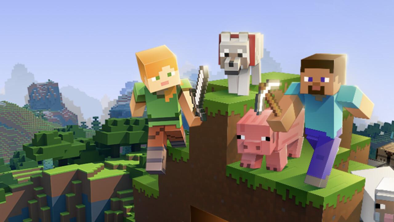1 Million Angriffe: Malware setzt auf Minecraft, GTA 5 und Sims 4