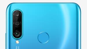 Huawei: Smartphones mit eigenem Betriebssystem ab Oktober