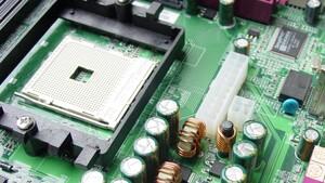 Im Test vor 15 Jahren: Der nForce3 250 Gb gab dem Sockel 754 noch einen Schubs