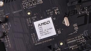 ASMedia-Chipsätze für AMD: B550 und A520 nur mit PCIe 3.0, PCIe 4.0 erst ab 2020