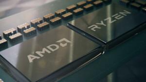 AMD-Mainboards: Konkrete Hinweise auf X590-Chipsatz