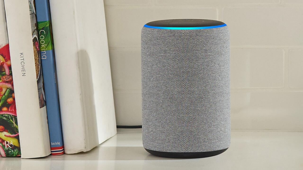 Smart-Home-Überwachung: Kein konkretes Alexa-Gesetz im Überwachungspaket