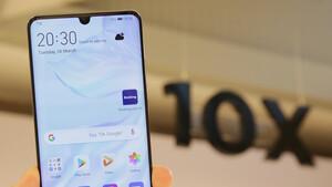 Handelskrieg: Huawei rechnet mit bis zu 60Mio. weniger Smartphones