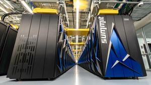 Supercomputer: Alle Top500 schaffen mindestens 1 Billiarde FLOPS