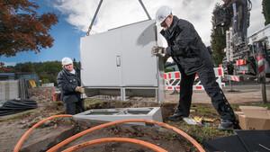 Breitbandausbau: Bundesregierung verfehlt 50-Mbit/s-Ziel