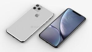 iPhone 2020: Apple setzt auf kleinere und größere Displays sowie 5G