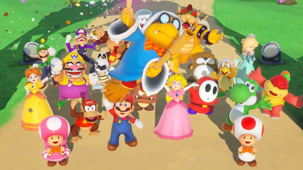 Cloud-Gaming: Nintendo denkt über Streaming-Service nach