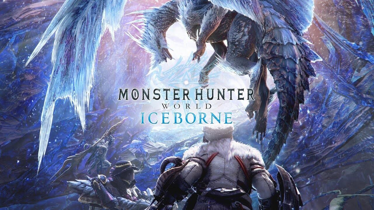 Monster Hunter World: Iceborne-Beta startet am 21. Juni exklusiv für PS4-Spieler