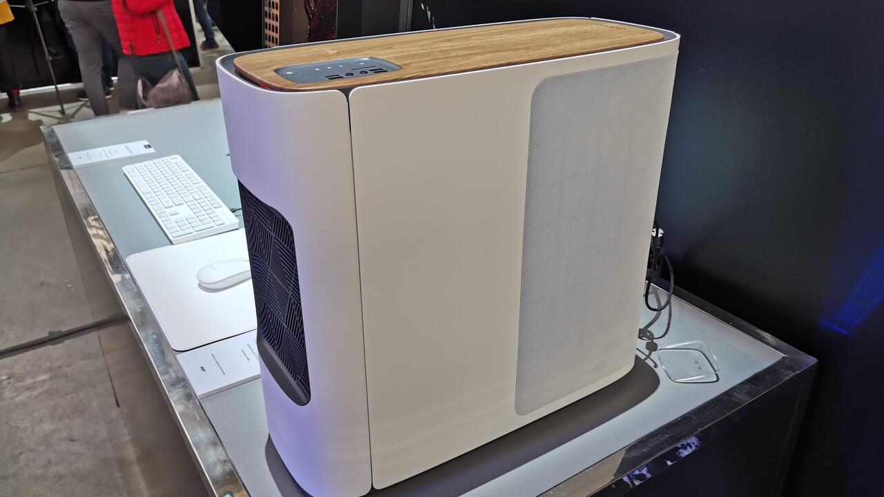 Kreativbranche: Acer bringt ConceptD-Desktops nach Deutschland