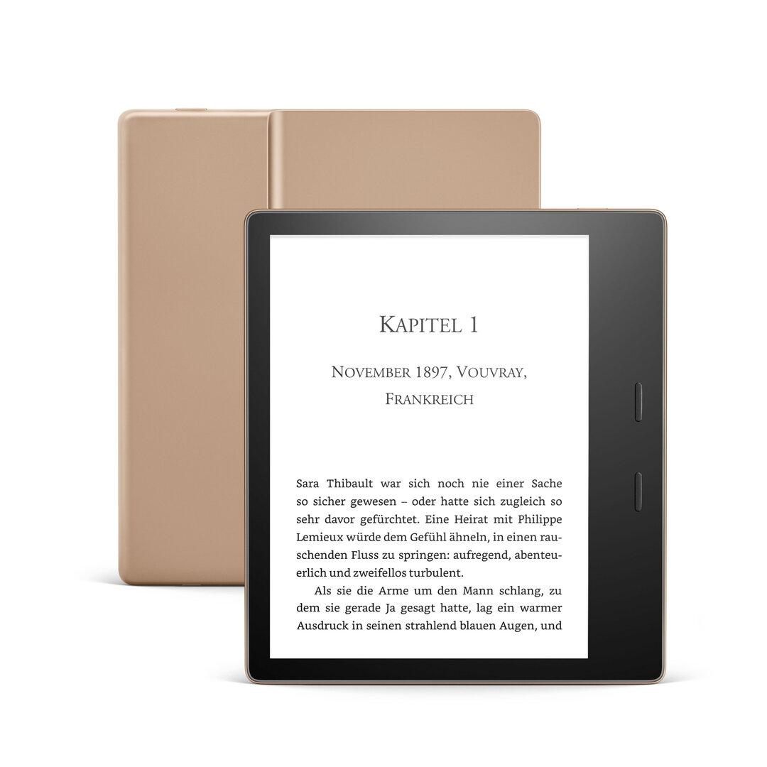 Amazon Kindle Oasis (2019)