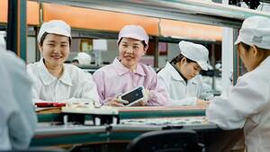 Handelskrieg: Apple bereitet sich auf eine Zukunft mit weniger China vor