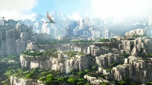 ARK: Survival Evolved: Neue Map Valguero als kostenloses Update