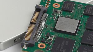 SK Hynix: eSSD PE6000 mit NVMe und eigenem Controller