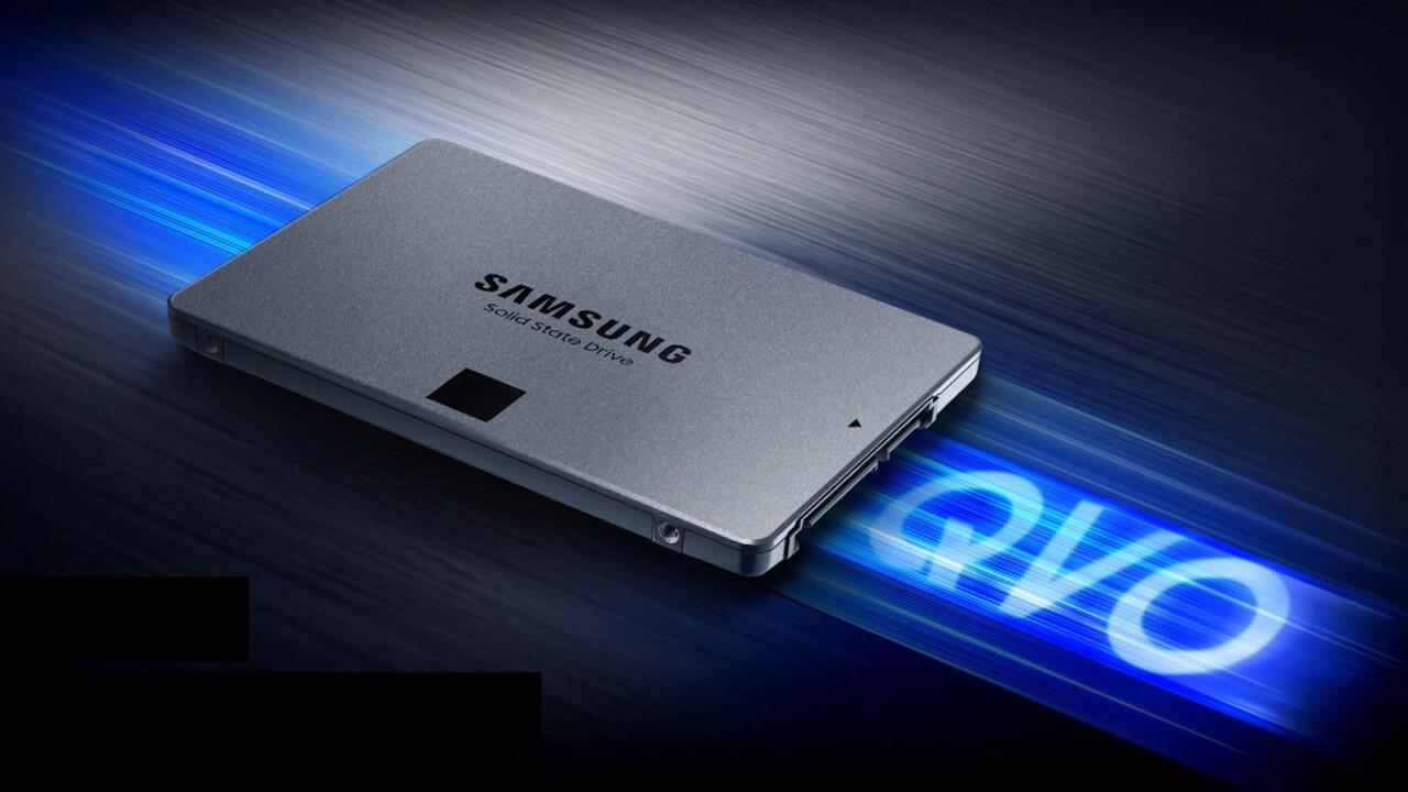 Lesertest: Fünf private Tester für die Samsung 860 QVO gesucht