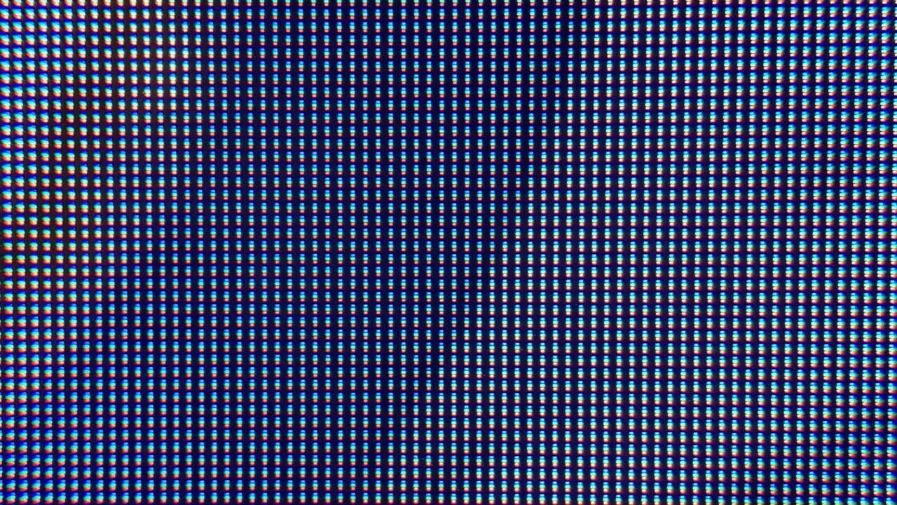 IHS Markit: MicroLED-Displays bis 2026 kein Massenprodukt