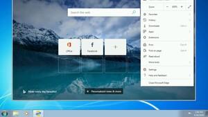 Microsoft-Browser: Edge mit Chromium kommt auf Windows 7, 8 und 8.1