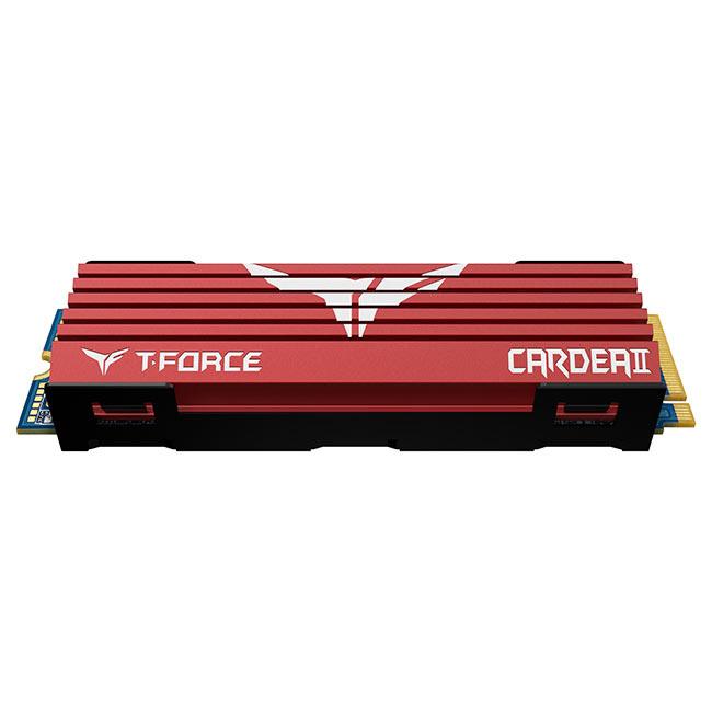 T-Force Cardea II M.2 PCIe SSD
