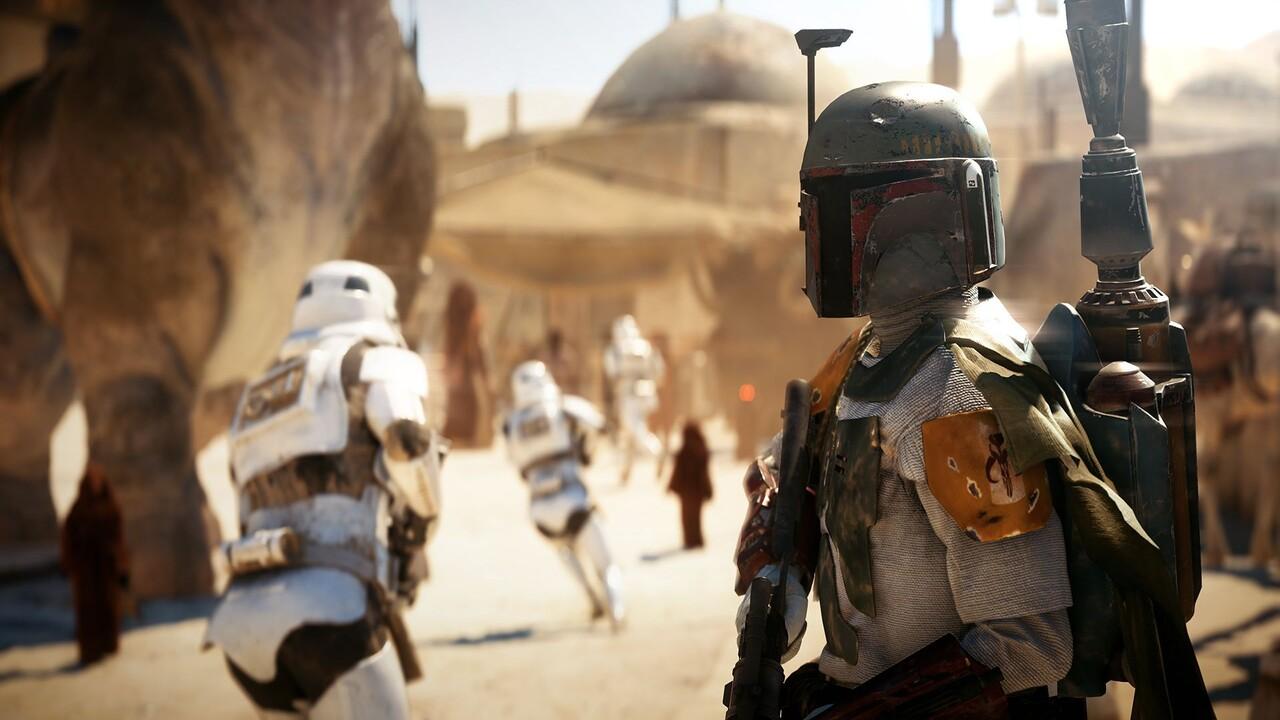 EA: Lootboxen sind nur eine Überraschungsmechanik