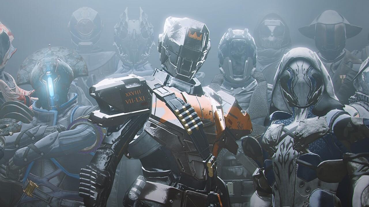 Destiny 2: Bungie ändert Ingame-Shop im Sinne der Spieler