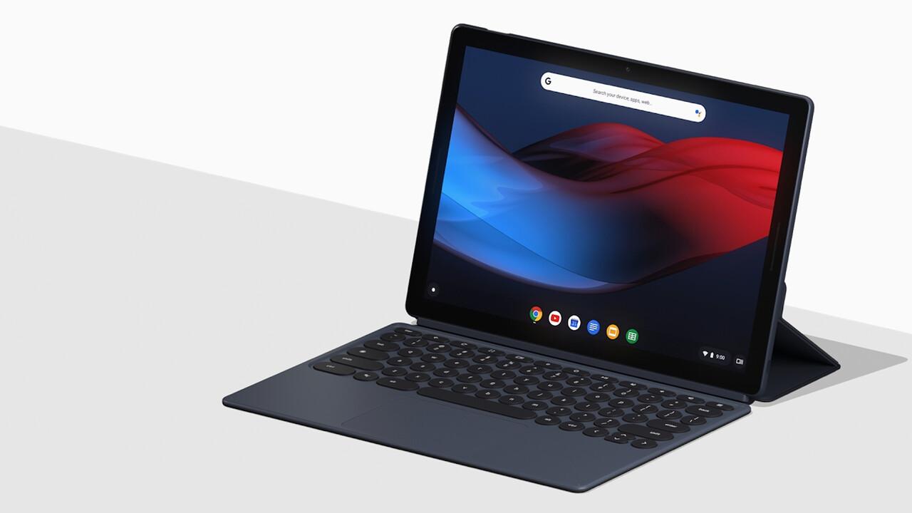 Kein Erfolg: Googles Tablet-Sparte wird eingestellt