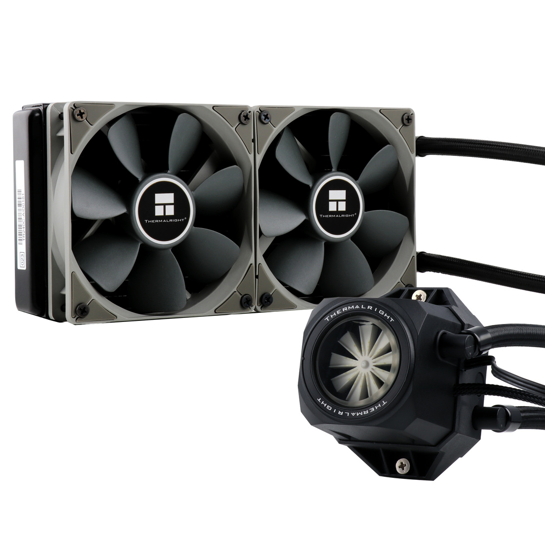 Thermalright Turbo Right 240 C