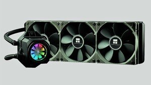 Turbo Right  240 C & 360 C: Thermalrights All-in-One-Premiere erreicht den Handel