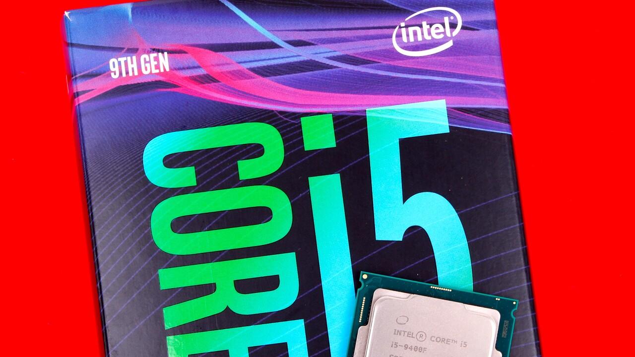 Prozessor-Gerüchte: Preissenkungen bei Intel-CPUs von 10 bis 15 Prozent geplant
