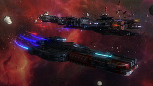 Gratisspiel: Epic Games verschenkt Rebel Galaxy