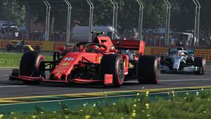 """F1 2019 im Test: Mit DirectX 12 und mal wieder """"fast wie im TV"""""""