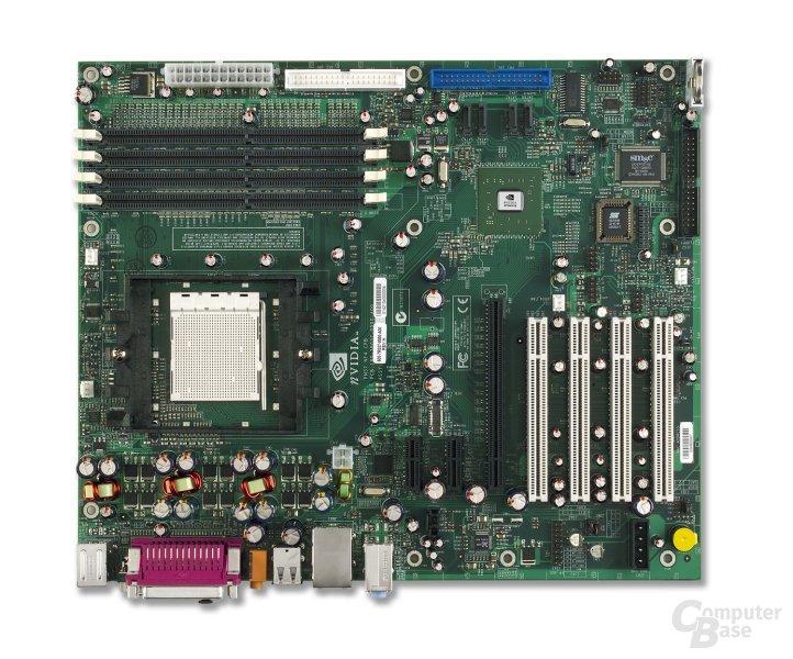 nForce 4-Board