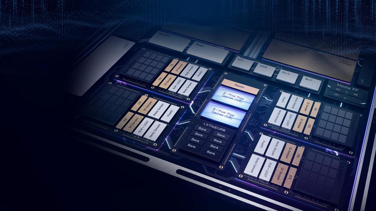 Integer Scaling: Intels Gen11-GPU unterstützt lang ersehntes Feature