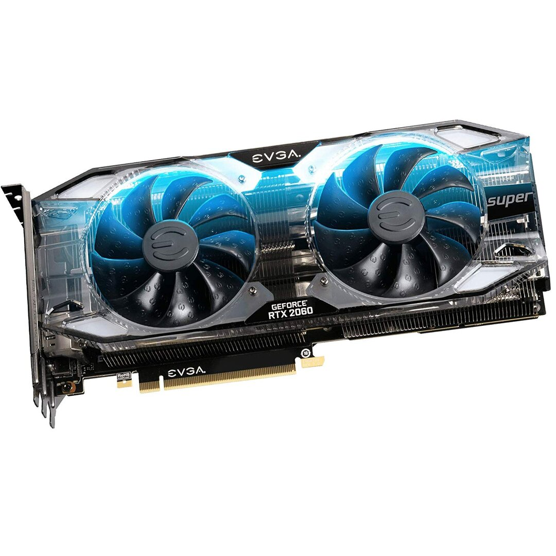 GeForce RTX 2060 Super von EVGA