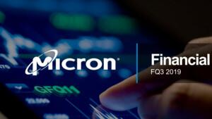 Quartalsbericht: Micron fährt NAND-Produktion weiter runter