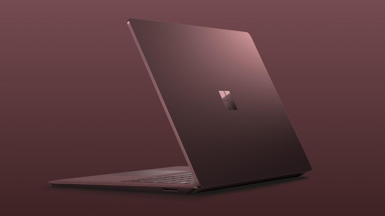 Microsoft: Surface mit Chips von AMD und Qualcomm in Entwicklung