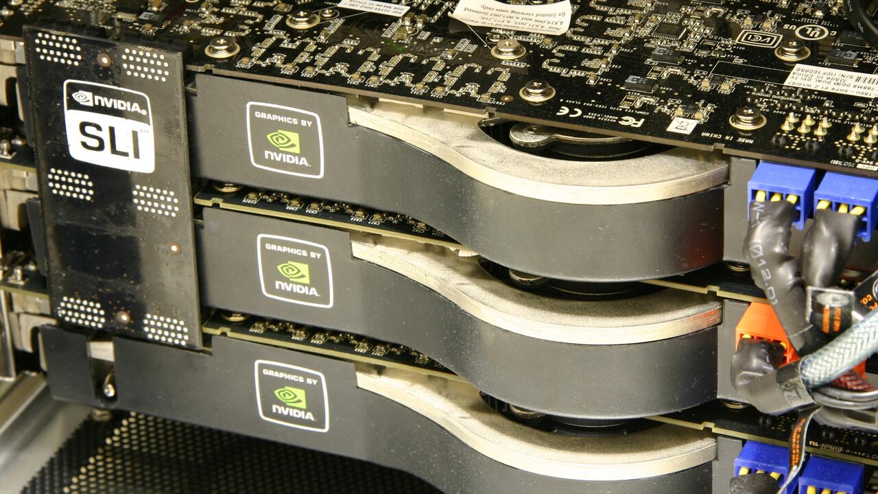 15 Jahre Nvidia SLI: Von der großen Bühne in die Abstellkammer