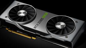 Nvidia GeForce RTX: 2080 Super folgt, Spiele-Bundle für alle Neulinge