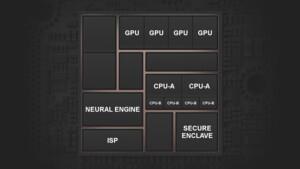 A-SoC im Mac: ARM-Entwicklungschef wechselt zu Apple