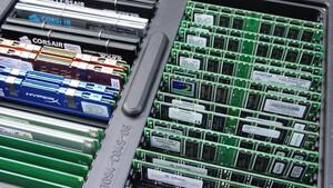 Im Test vor 15 Jahren: DDR500 für RAM OC auf Sockel 754, 939, 940 und 478