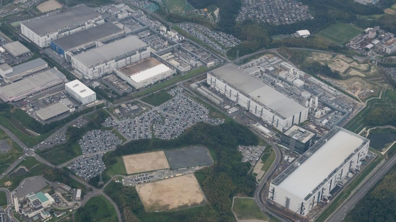 Toshiba & Western Digital: 6 Mio. Terabyte weniger NAND-Flash durch Stromausfall