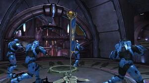 Halo auf dem PC: Schmiede und Theater verspäten sich
