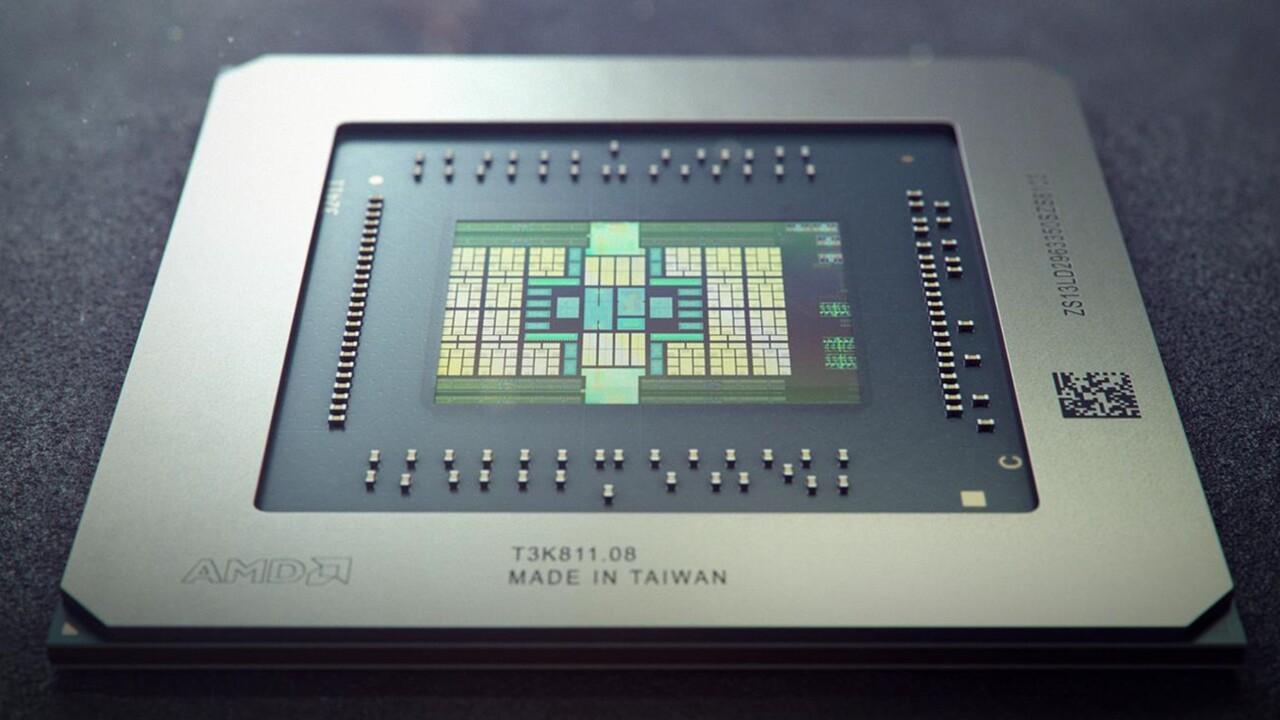 Licht in Spielen: AMD patentiert eigene Raytracing-Technologie
