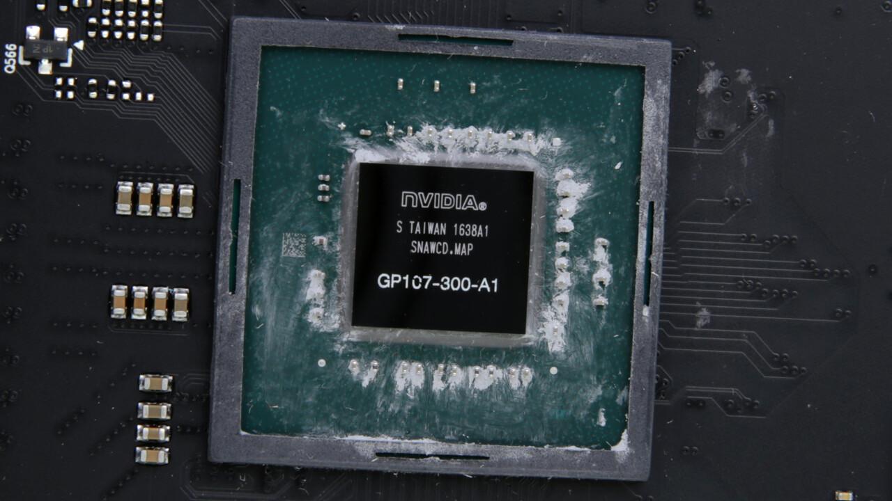 Next-Gen-GPU: Nvidia nutzt in Zukunft auch 7 nm von Samsung