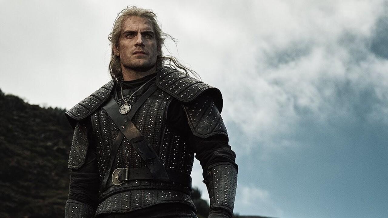 The-Witcher-Serie: Fans nehmen erste Bilder der Protagonisten positiv auf