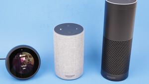 Amazon: Daten von Alexa-Aufnahmen leben trotz Löschung weiter